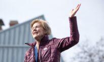 Sen. Warren Heaps Praise After 200 Google Workers Form Union