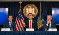 New York Calls on Retired Medical Workers to Join Fight Against COVID-19