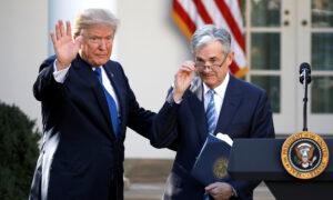Trump Calls on Fed to Slash Rates More After Coronavirus Emergency Cut Falls Flat