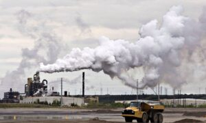 Provinces Fighting the Federal Carbon Tax Are 'Constitutionally Capable' of Winning, Expert Says