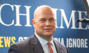 Matthew Whitaker: FISA Court Can Be Reformed, But Should Not Be Abolished [CPAC 2020]