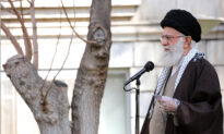 Virus May Appear to Iranians to Be Divine Justice