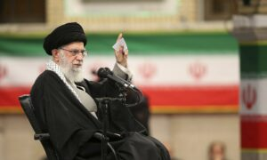Iran Leader Refuses US Help, Citing Virus Conspiracy Theory