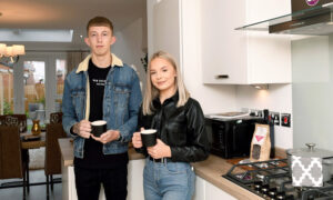 Young UK Couple Shares How They Saved for a $280,000 3-Bedroom Home in Just 6 Months
