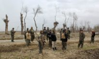 US Military Strikes Taliban Forces Days After Peace Agreement