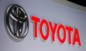 Toyota Outsells GM in US for First Nine Months of 2021