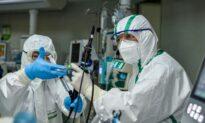 2.9 Million CCP Virus (coronavirus) Cases In China?UK Warns China Exploiting the Crisis