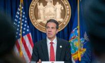 New York Governor Andrew Cuomo Changes Election Procedures Amid Coronavirus Pandemic