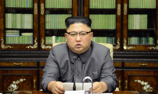 North Korea Nuclear Reactor Site Threatened by Recent Flooding, US Think-Tank Says
