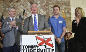 Trump Endorses Tuberville in Alabama Senate Runoff