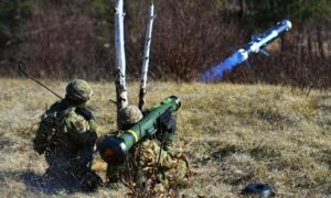 US Approves Anti-Tank Missile Sale to Poland