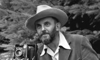 The Surprising Source of Ansel Adams's Signature Style