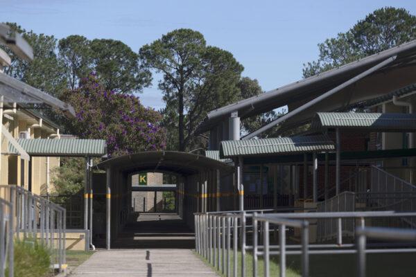 Sydney Highschool Shut Down After Student Tests Positive For Coronavirus