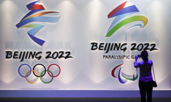 Johnson Indicates UK Won't Boycott Beijing Winter Olympics Over Uyghur Abuse