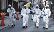 South Korea Has Over 6,000 Coronavirus Cases, Including 2 More US Military Dependents