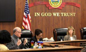 California Supreme Court Denies Orange County Board of Education's Mask Lawsuit