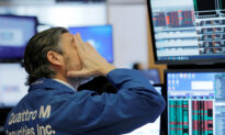 Dow Dives 2,000 Points After Oil Shock, NYSE Trading Curbs Triggered Temporarily