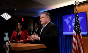 US Secretary of State Urges China to Be Fairer Toward Media
