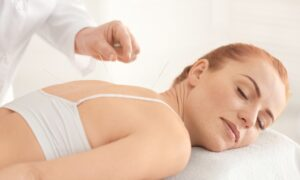 What Happens to Your Brain on Acupuncture