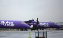 British Airline Flybe Collapses as Coronavirus Deals Final Blow