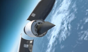 US Stomps on the Gas in Hypersonic Missile Race