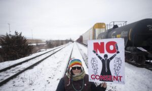 Without Indigenous Consent for Pipelines, Expect More Confrontations, Says Lawyer