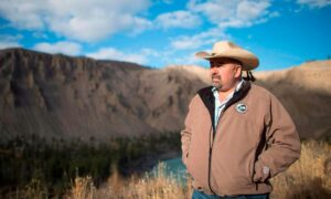 Recognition of Title Rights 'Still a Struggle' for First Nation After Court Win