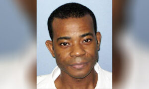 Alabama Set to Execute Inmate in Killing of 3 Officers