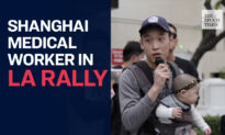 Medical Worker from Shanghai Appeals for International Attention to China's Coronavirus Crisis