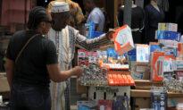 Silk Roadblock: Coronavirus Exposes Nigeria's Reliance on China