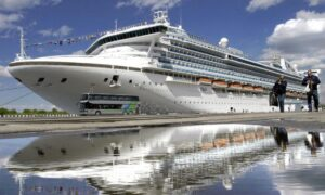 Passengers on Grand Princess Told to Stay Inside Rooms for Rest of Trip Over Coronavirus Fears