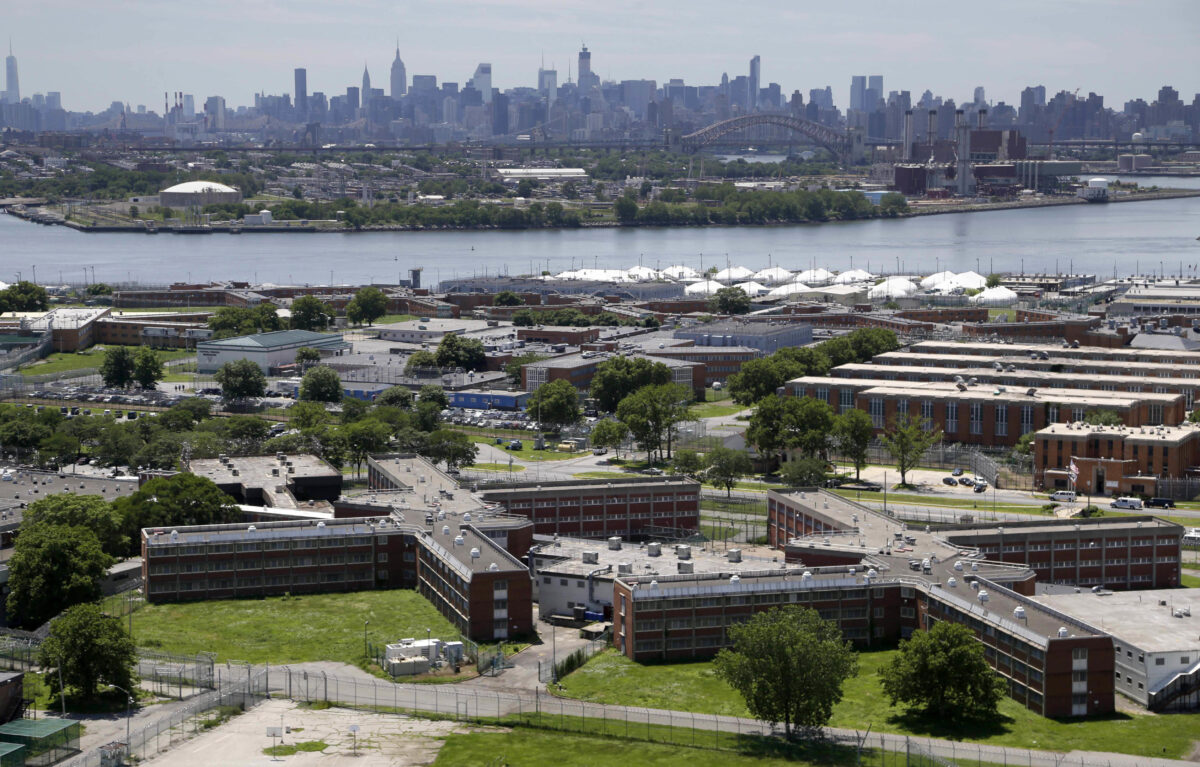 Staffing Crisis Puts Embattled NYC Jail on the Brink