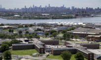 Court Orders New York State to Offer Vaccine to Prisoners