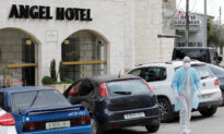 Americans Quarantined in Bethlehem Hotel in Coronavirus Scare: Palestinian Official