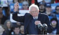 Sanders Campaign: Senator Not Suspending Presidential Bid