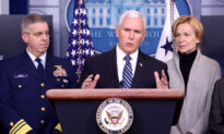 Pence: Private Labs to Launch Coronavirus Testing With 'Enormous Capacity'
