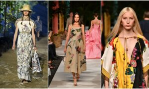 The Best Fashion Trends for Spring-Summer 2020