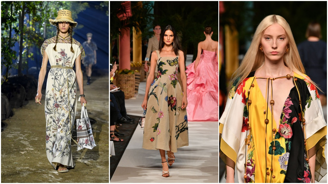 The Best Fashion Trends for Spring-Summer 7