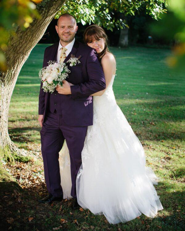 alena pettitt and husband