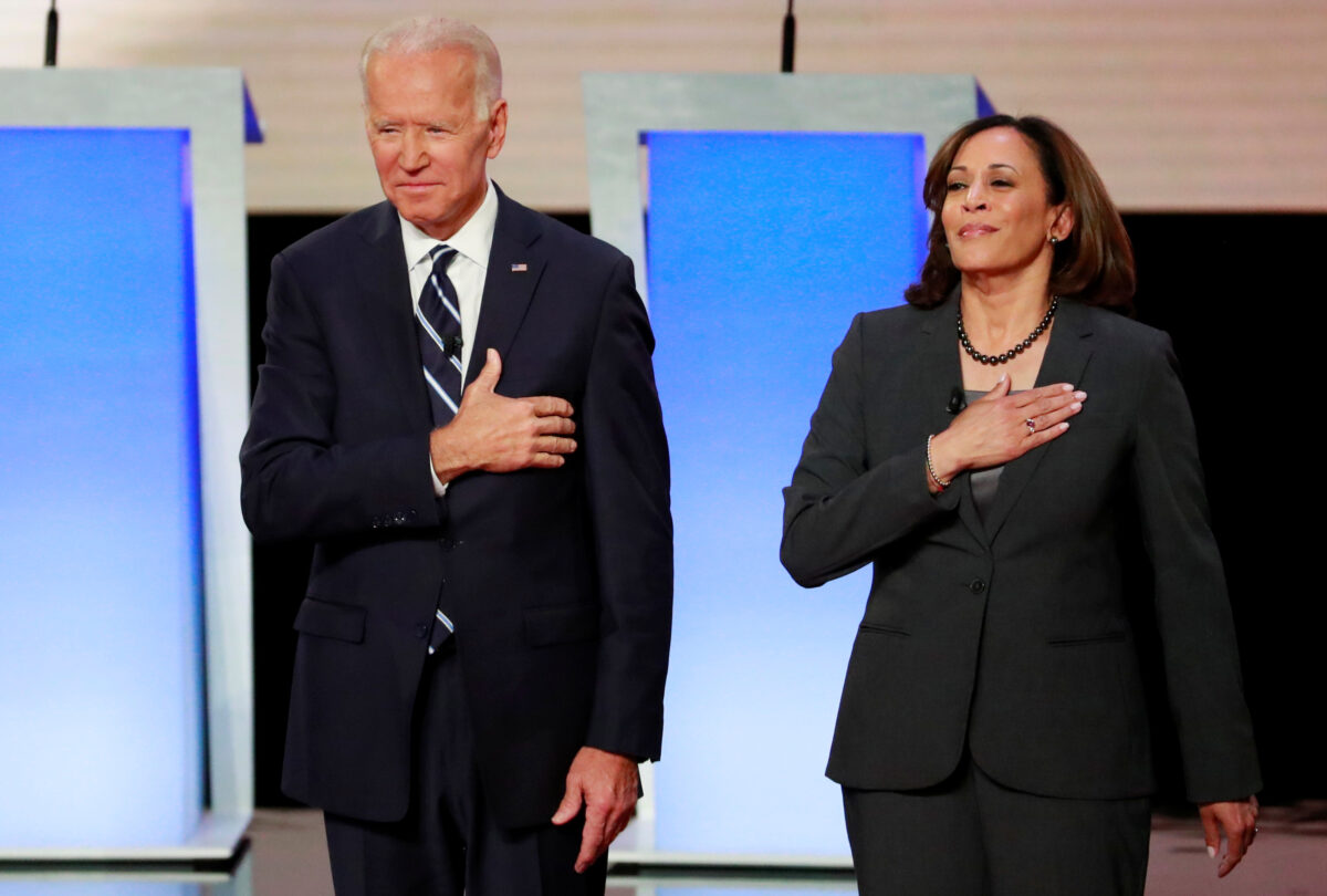Joe Biden supporters launch Indian-American outreach in 14 languages
