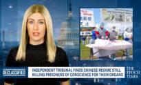 Is China Still Killing Prisoners in Horrifying Organ Trade?