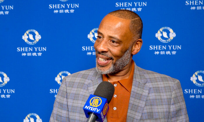 Shen Yun: 'Go See It. It's a Must' University Park Mayor Says