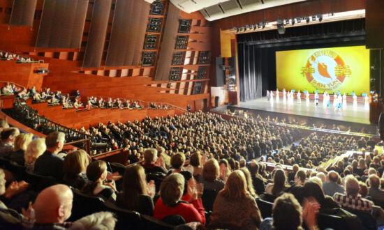 Misinformation About Coronavirus Targets US-Based Performing Arts Company