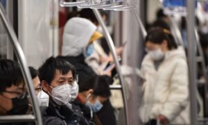 Fourth Chinese Doctor, at Same Hospital as Wuhan Whistleblower, Dies from Coronavirus