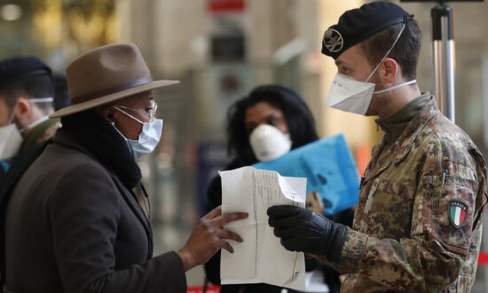 Italy to Suspend Mortgage Payments Amid Coronavirus Outbreak