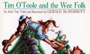 7 Children's Books for St. Patrick's Day