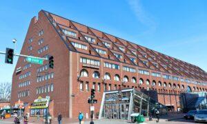 15 New Coronavirus Cases Linked to Biogen Conference in Boston