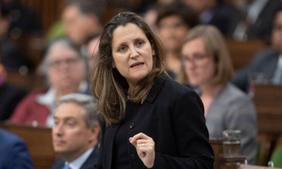 Canada Plans to Retaliate Against US's Latest Aluminum Tariffs