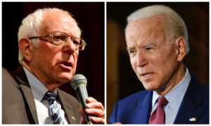 Biden and Sanders Allies Form Joint Task Forces to Unify Democrats in White House Bid