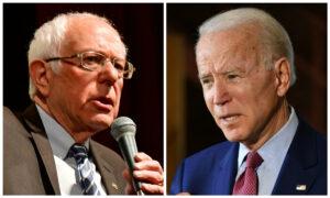 Sanders Endorses Biden After Leaving 2020 Presidential Race